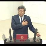 İyi Parti Kayseri Milletvekili Dursun Ataş, Suriyeli Sorununu Meclis'e Taşıdı