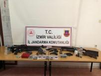 İzmir Merkezli 2 İlde Uyuşturucu Operasyonu Açıklaması 22 Gözaltı