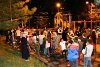 Karabük Ramazan Eğlenceleri İle Şenleniyor