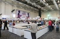 Karaman'da Kitap Fuarı Açıldı