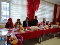 PİYADE ALBAY - Kaymakam Dundan Öğrencilerle İftar Açtı