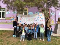 Kırka'da 'Okul Dışarıda Günü' Etkinliği
