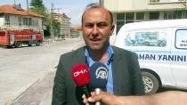 Kızılören Belediyesi İhtiyaç Sahipleri İçin Özel Araç Aldı