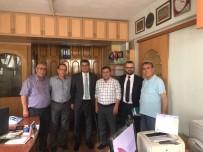 Konya SMMMO Başkan Adayı Abdil Erdal Açıklaması 'Odamızın Dijital Dönüşümünü Gerçekleştireceğiz'