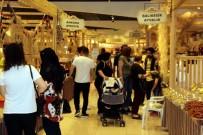 SOSYETE PAZARI - Köşk Sosyete Pazarı Sadece Kayseri Değil Çevre İllere De Hitap Ediyor