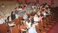 Kula-Salihli Jeoparkı İçin 'Alan Kılavuzluk Kursu' Açılıyor