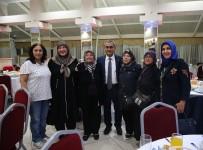 ADALET KOMİSYONU - Kütahya Belediyesi'nden Şehit Aileleri, Gaziler Ve Gazi Yakınlarına İftar