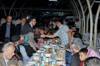 Lalaşahin'de Ramazan Bereketi