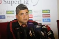 Levent Şahin Açıklaması 'Şampiyon Olarak Gelip Şampiyon Olarak Dönüyoruz'