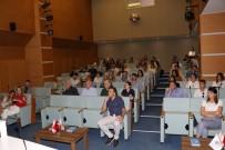 Manisa TSO'da Dijital Pazarlama Fırsatları Anlatıldı