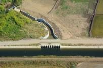 Manyas'ta 180 Bin Dekar Arazi Su İle Buluşacak