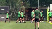 HOLLANDA - 'Matildalar' Final Hedefliyor