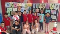 Mehmet Sepici 60. Yıl Cumhuriyet İlkokulu'ndan Sergi