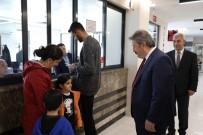 Melikgazi Belediye Başkanı Dr. Mustafa Palancıoğlu; 'Emlak Vergisini 412228 Posta Çeki Hesabı İle Ödeyebilirsiniz'