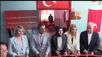 Mersin'de Şehit Halisdemir İçin Özel Sınıf