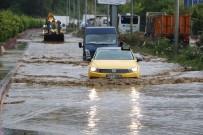 Meteorolojiden Zonguldak İçin Kritik Uyarı