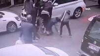 AMATÖR LİG - Muhammed Yücel'in Öldürülme Anına İlişkin Yeni Görüntüler