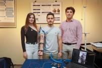 Mühendis Adaylarından Fark Oluşturacak Projeler