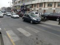 YAYA GEÇİDİ - Nevşehir Belediyesi'nden Yaya Geçitleri İlgili Açıklama