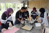 Özel Öğrencilerden, Yardıma Muhtaç Vatandaşlara İftariyelik