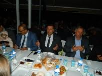 Posof'ta 2 Bin Kişilik İftar Organizasyonu