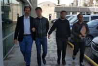 Samsun'da Yasa Dışı Bahis Operasyonu Açıklaması 2 Gözaltı