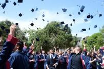 MUSTAFA CAN - Sinop Anadolu Lisesi Kep Attı