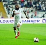 Spor Toto Süper Lig Açıklaması Beşiktaş Açıklaması 3 - Kasımpaşa Açıklaması 1 (İlk Yarı)