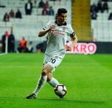 VODAFONE - Spor Toto Süper Lig Açıklaması Beşiktaş Açıklaması 3 - Kasımpaşa Açıklaması 2 (Maç Sonucu)