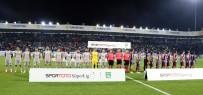 Spor Toto Süper Lig Açıklaması Çaykur Rizespor Açıklaması 1 - Trabzonspor Açıklaması 3 (İlk Yarı)