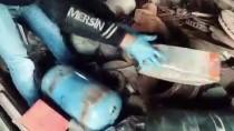Tamircide Ele Geçirilen Esrarla İlgili İki Tutuklama