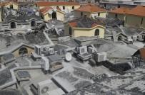 ARKEOLOJI - Tarihi Kapalıçarşı, İBB'ye Bağlı İSKİ İle Yeniden Ayağa Kalktı