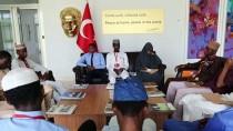 TDV'den Nijerya'da Uluslararası Öğrenci Mülakatı