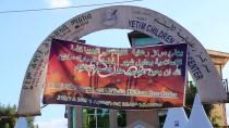 TİKA Etiyopya'da Yetimleri Unutmadı