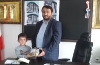 Türkeli'de 'İlk Sadaka Kumbaram' Etkinliği