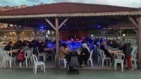 Türkeli'de Kur'an Kursu Öğrencilerinin Karne Merasimi