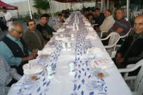 Türkiye Diyanet Vakfı Devrek Şubesinden İftar Programı