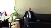 'Türkiye Tam Üye Olarak AB'ye Büyük Katkı Sunabilir'