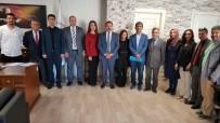 İŞİTME ENGELLİLER - Tuşba'da İşbirliği Protokolü