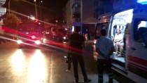 Tuzla'da Yangın Açıklaması 4 Yaralı