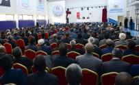 Vali Mustafa Masatlı, Köy Ve Mahalle Muhtarları İle Toplantı Yaptı