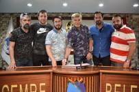 Yunusemre Belediyespor, Emlek İle Yola Devam Edecek