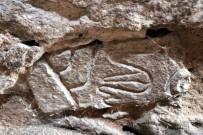 Ahırda Bulunan Yazılar Kapadokya Tarihine Işık Tutacak