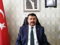 Altan Aydemir Açıklaması 'Merdiven Altı Üreticiler Vatandaşın Sağlığını Tehdit Ediyor'