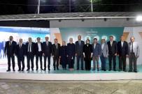 Ankara'da 14. Geleneksel 'Birlikte Konya'yız Buluşması Yapıldı