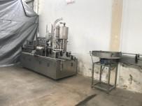 Antalya Merkezli İzmir'de İskele Fabrikasına Sahte İçki Operasyonu