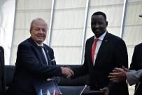 ASO İle Somali Arasında İşbirliği Protokolü İmzalandı