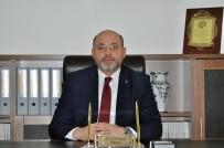 Başkan Ali Çetinbaş Açıklaması 'KYK, Kütahya'da Rekora Koşuyor'
