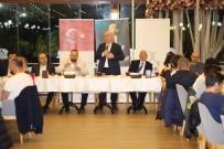 Başkan Muzaffer Bıyık Açıklaması 'Yatırımlarda Bir Yılı Heba Edip, Önümüzdeki Dört Yılı Kurtaracağız'