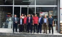 Başkan Uysal, İstanbul Programını Tamamladı